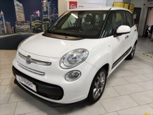 FIAT 500L 1.3 Multijet 85 CV Pop Star bianco