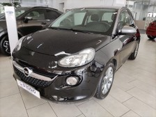 OPEL Adam 1.4 87 CV GPL Tech Jam Nera